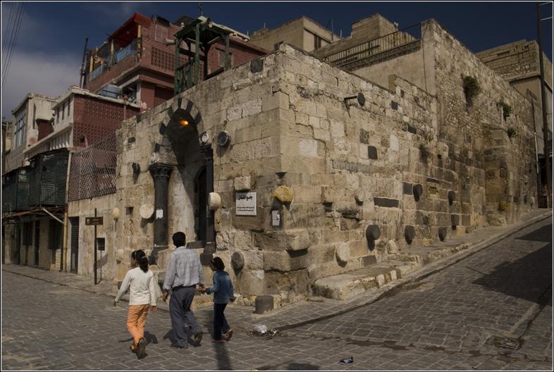 Сирия-Иордания (сент-окт 2008). Осторожно - много фото!!!