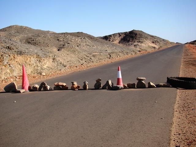 АвтоКругосветка из Сибири. Судан насквозь 1500 км. Фото.