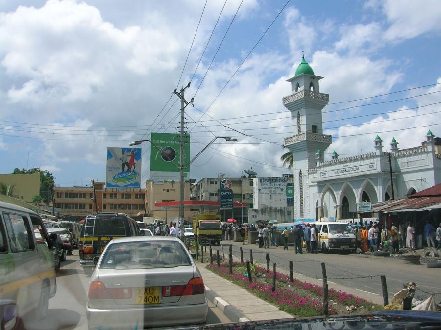 3 недели в Кении на НГ - стоит ли?