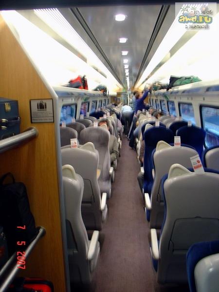 Шотландия, самолетом - автобусом - машиной - поездом + Фото