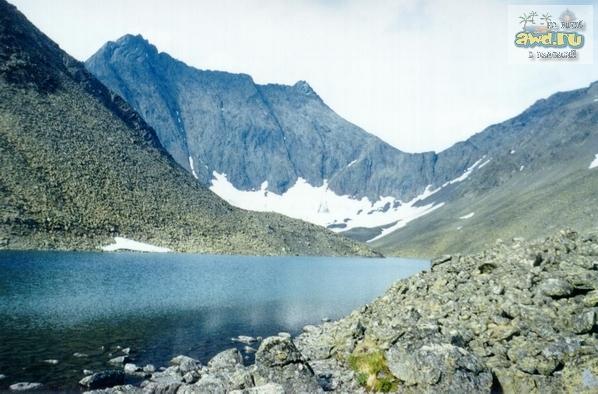 Самые красивые места в России и СНГ