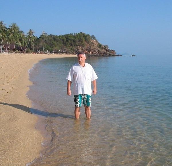 Пляжи Самуи: где лучше купаться