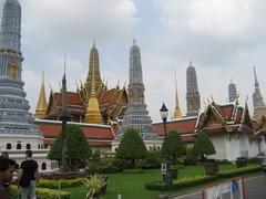 Путеводитель по Бангкоку, советы тем кто в первый раз