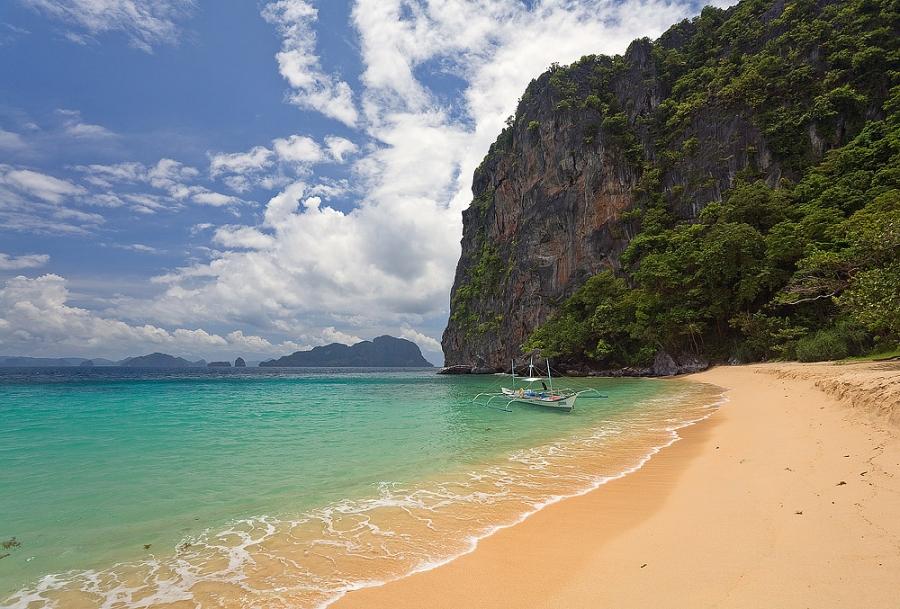 Лето на Филиппинах: на какие острова ехать?
