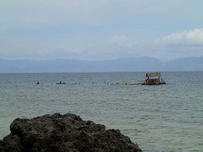 Утомленные снорком 3. Филиппины (Моалбоал) и Малазия (Перхентианы). Апрель – май 2015.