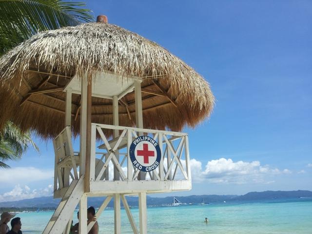 Hi, Boracay: nigi nigi, lapu lapu, halo halo...