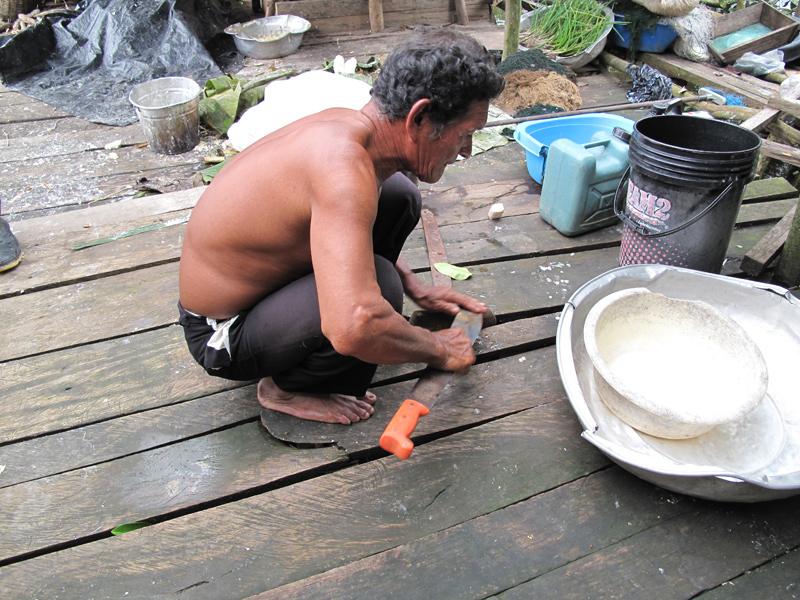 индейцы амазонки