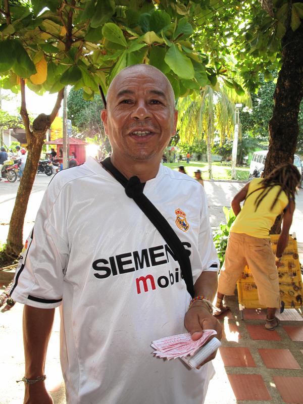 Бизнес в Колумбии
