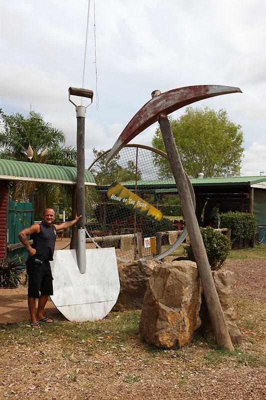 Австралийские сапфиры