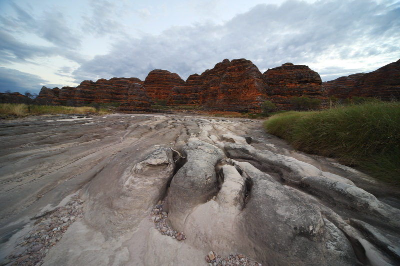 Австралия парки