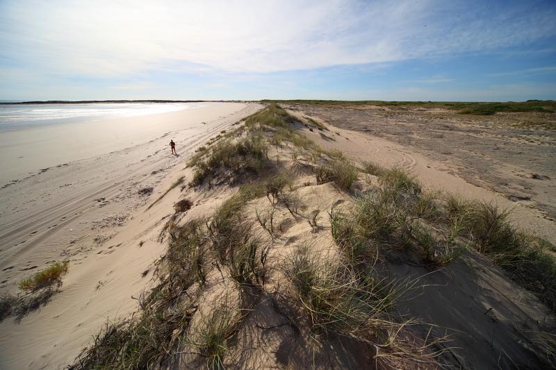 Пляжи в Австралии