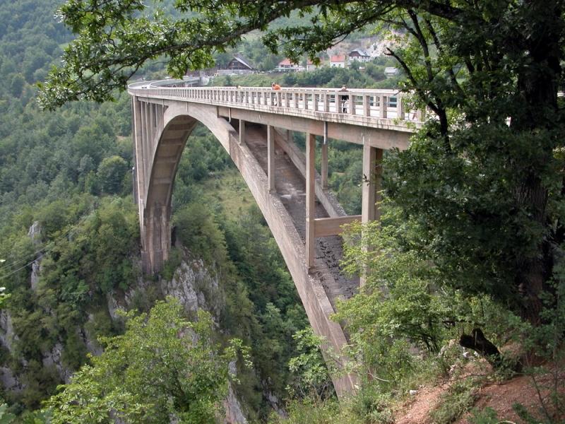 Фотографии мостов со всего мира