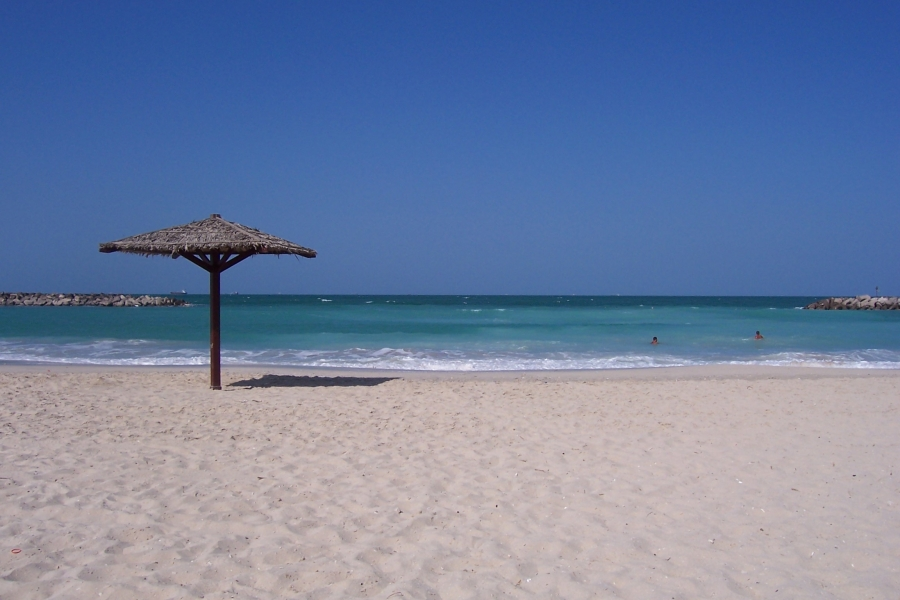 Фото с пляжей дубай 47