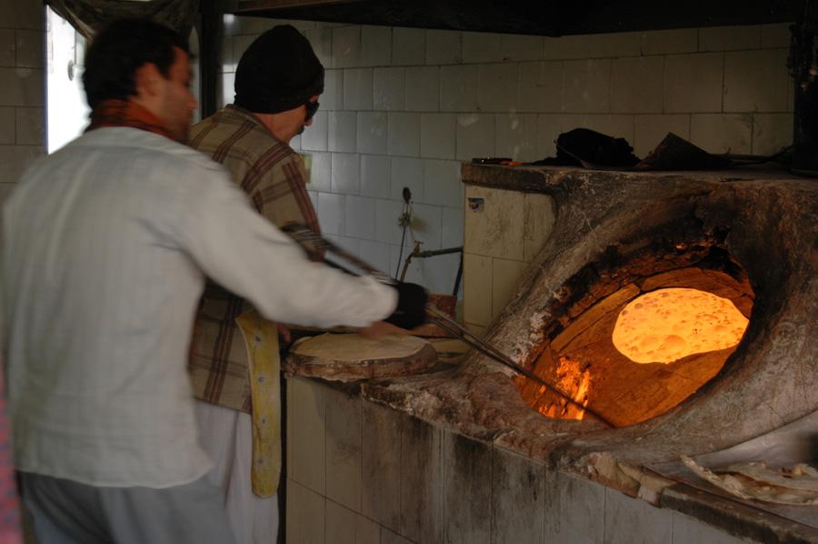 Строительство пекарни своими руками 91
