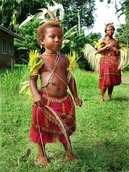 Костюм папуаса своими руками фото