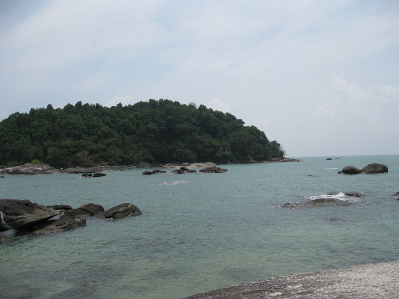 Достопримечательности на острове Лангкави | Langkawi