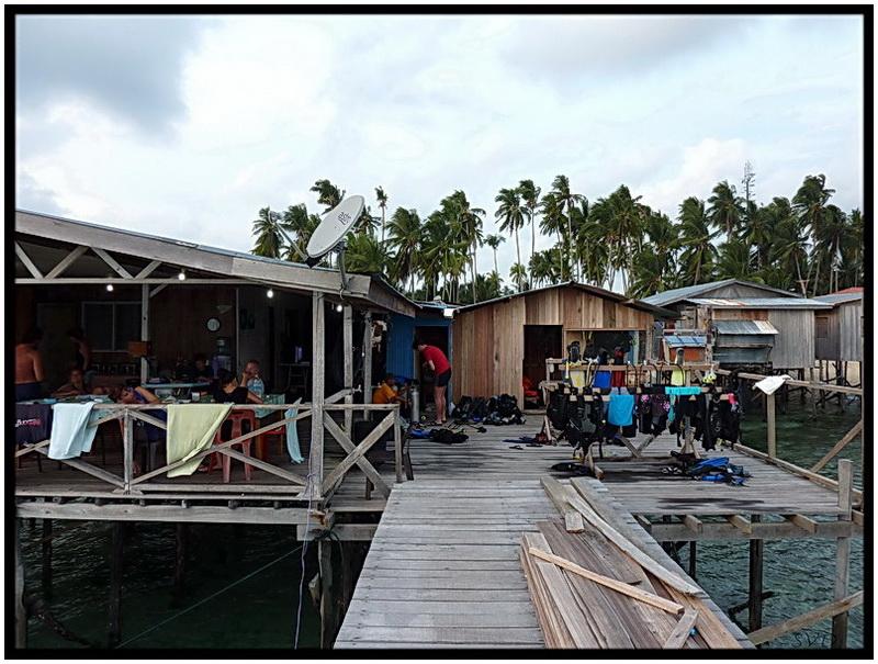 Помогите найти информацию по городам Тавау и Семпорна.