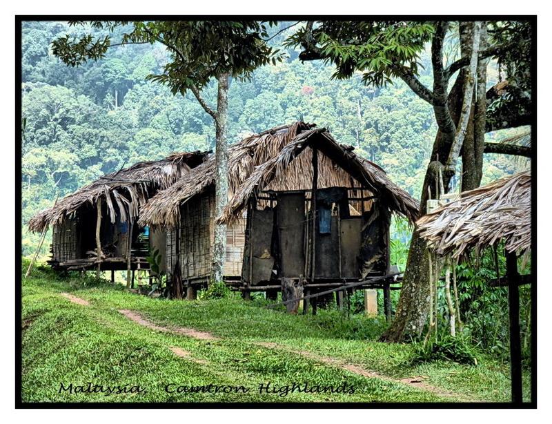 отзыв о путешествии и пляжном  отдыхе в Малайзии, открытки из Малайзии