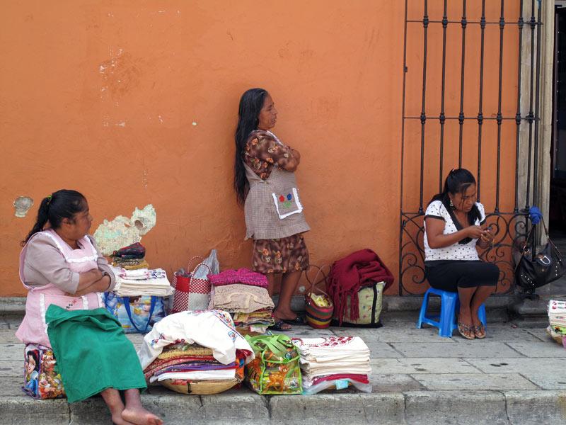 оахака мексика достопримечательности