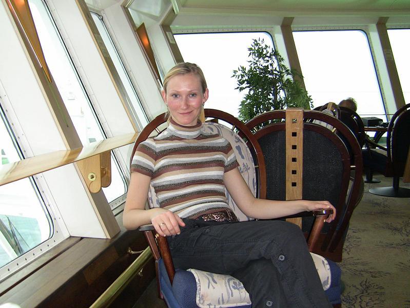 Обзорная Норвегия. Июнь 2009. С ребенком 2,5 года (Завершен)