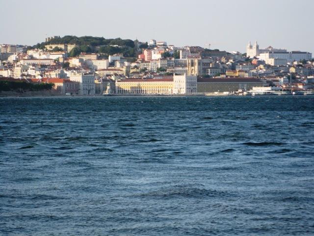 Лиссабон и окрестности (Синтра, Лейрия, Кашкайш, Томар, Оурен, Баталья, Алькобаса...)