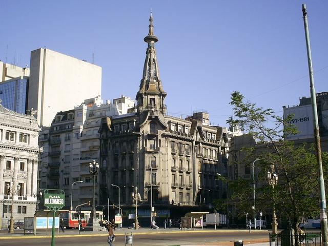 Буенос айрес секс туризм