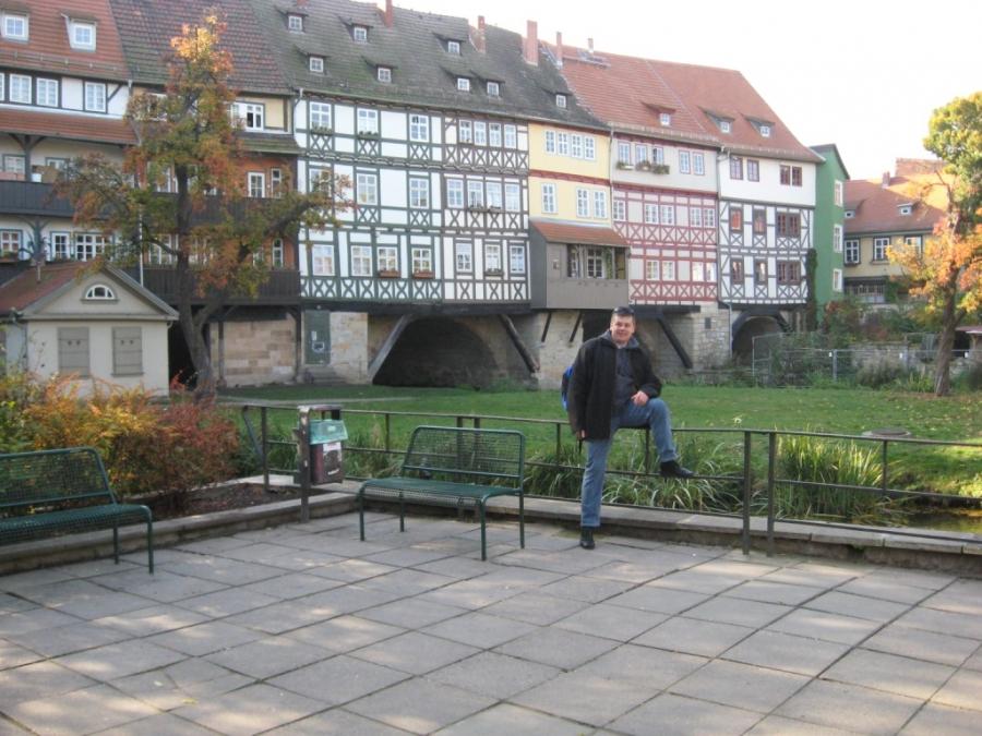 Фульда и Эрфурт 2008