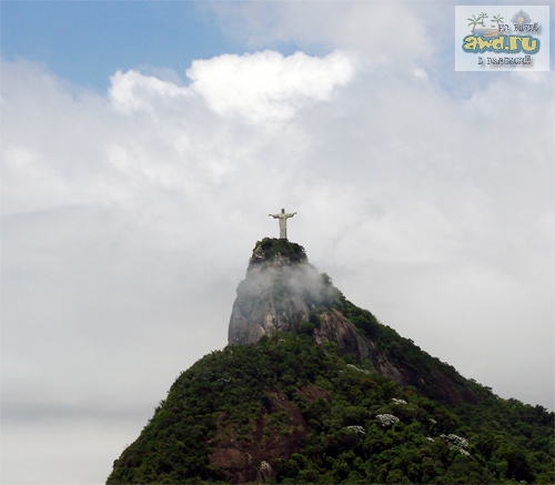 Флоринополис - Рио - Порто Алегре - Сальвадор 2007