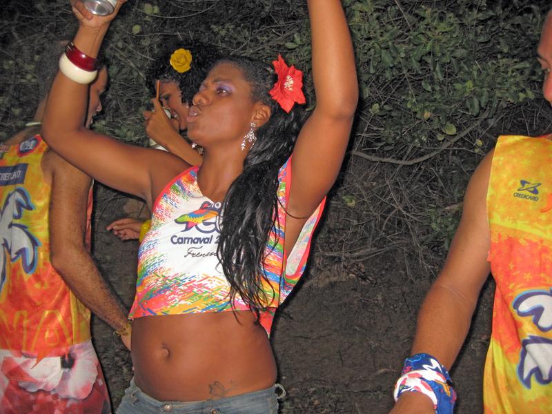 Бразильские карнавалы