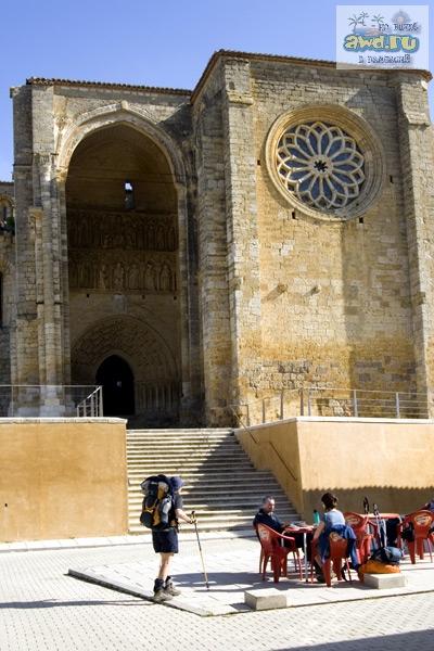Испания – Португалия  (25/04 – 10/05/2007) (трафик)