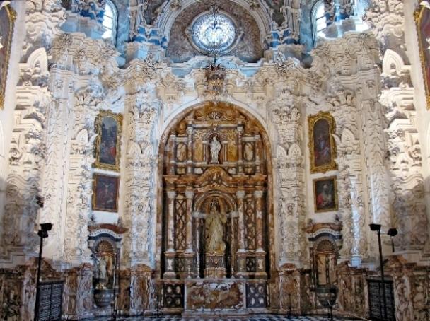 Андалусия - разочарования и открытия (от Гранады до Хаэна)