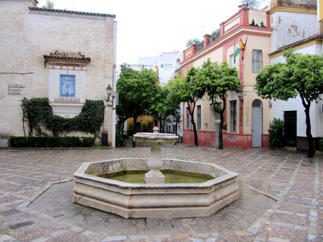 Андалусия-4: Севилья, Кармона, Эсиха, хересный треугольник и кадисский меридиан