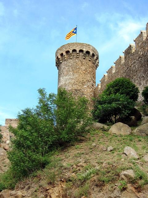 Кольцо мечты: Каталония, Пиренеи и Коста-Брава - по обе стороны границы