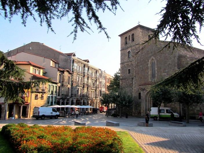 Испанские севера - от Бильбао до Хихона: необычная Испания