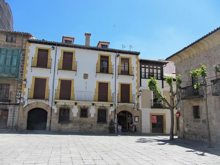 Провинциальная Испания - Сория и окрестности (две Кастилии, Наварра и Арагон)