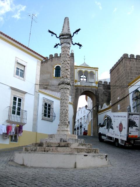 Аутентичная Испания-2: Эстремадура