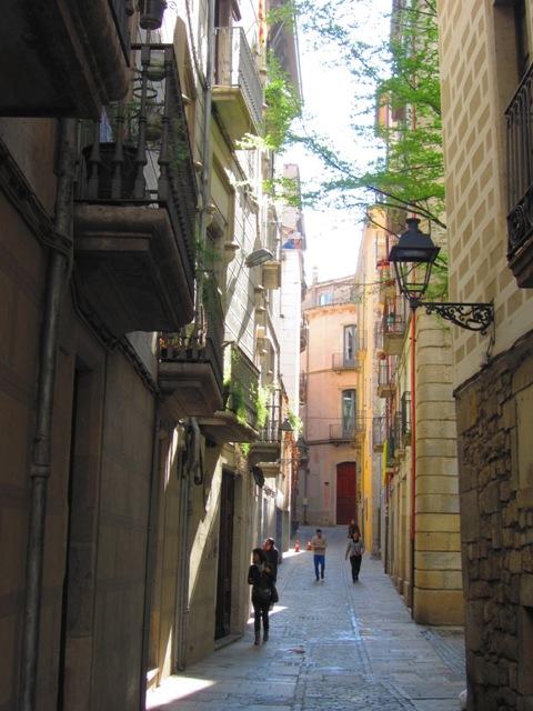 Вокруг Барселоны (Вик, Сан-Кугат-дель-Вальес, Вилафранка-дель-Пенедес, Жирона и др.)