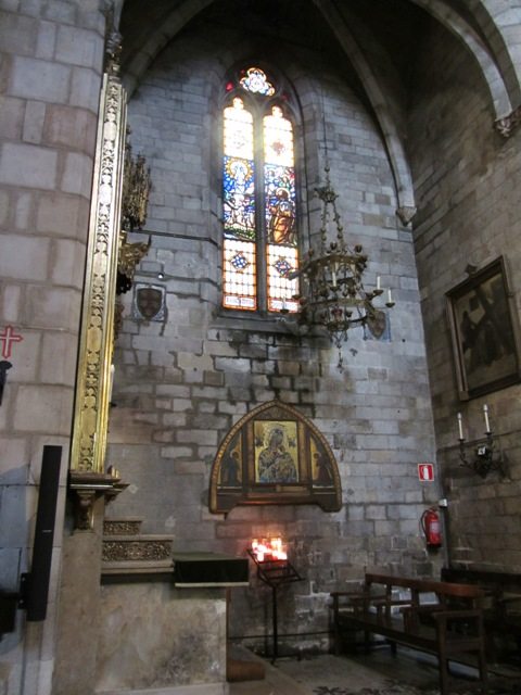 Тайны Барселоны, или была ли жизнь до Гауди ?