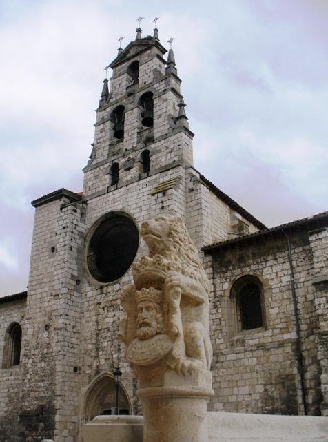 Аутентичная Испания (Бургос, Медина-дель-Кампо, Самора, Торо, Куэнка)