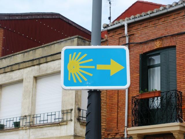 """Наш """"путь Сантьяго"""" (от Мадрида до Компостелы)"""