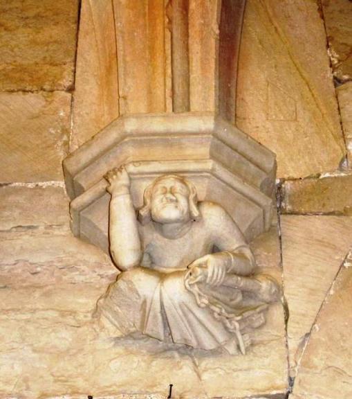 От Таррагоны до Арагона: в глубь Испании - в глубь веков