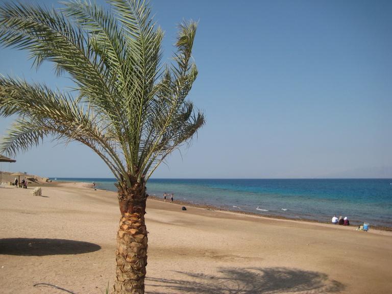 Иордания, май 2009
