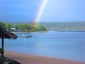Rainbow (Savaii Lagoon Resort)