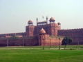 Delhi, Red Fort