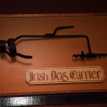 Irish Dog Carrier