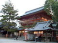 Kyoto - Yasaka - evening
